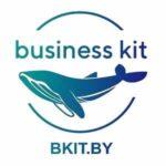 лого бизнес кит