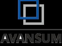 Авансум лого